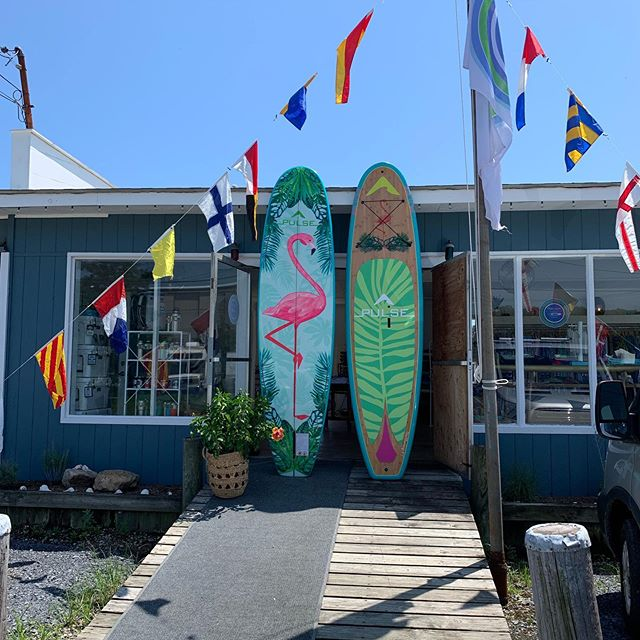 Hey @jimmybuffett !  We have a pair of boards here with your name all over them!!! #parrotheads #parrotheadscanpaddletoo #margaritaville #northfork #longisland #supfinstotheleft