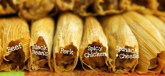 The Tastiest Texas Tamales from Houston