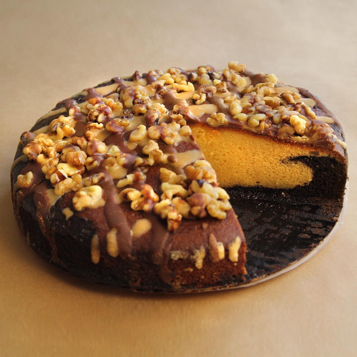 KY Wood - Bourbon Cake