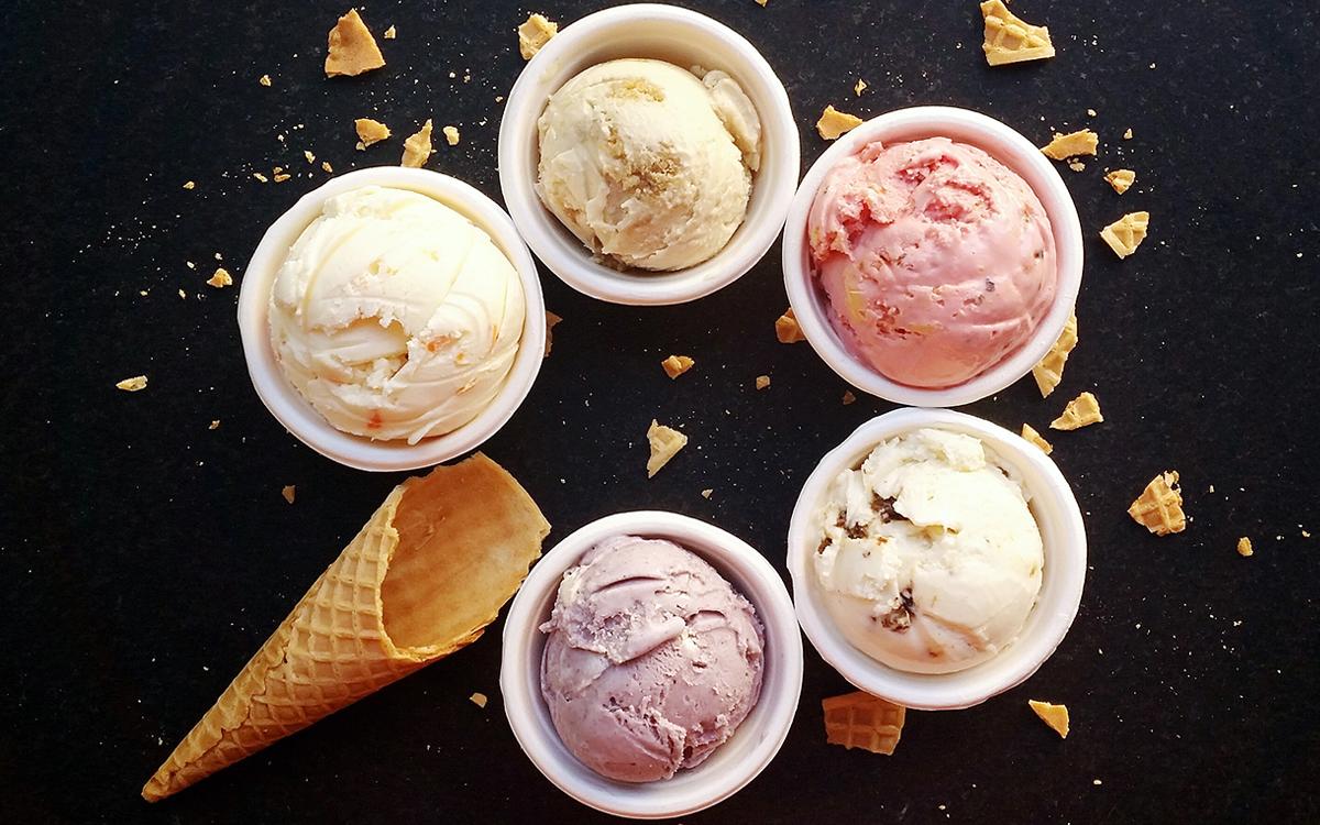 Ice & Vice Ice Cream