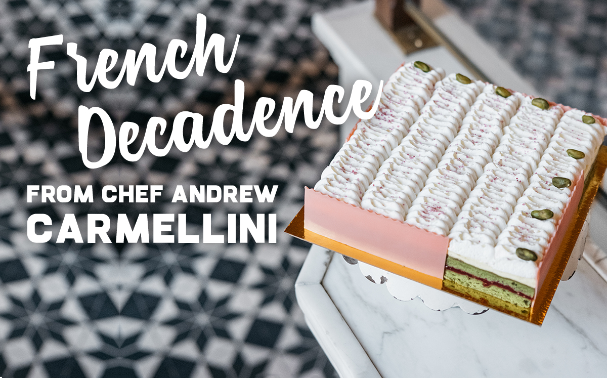 Andrew Carmellini's Lafayette Now Shipping Nationwide