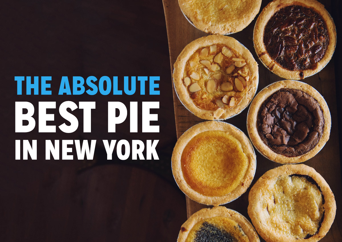 Petee's Pie Company Shipped Nationwide