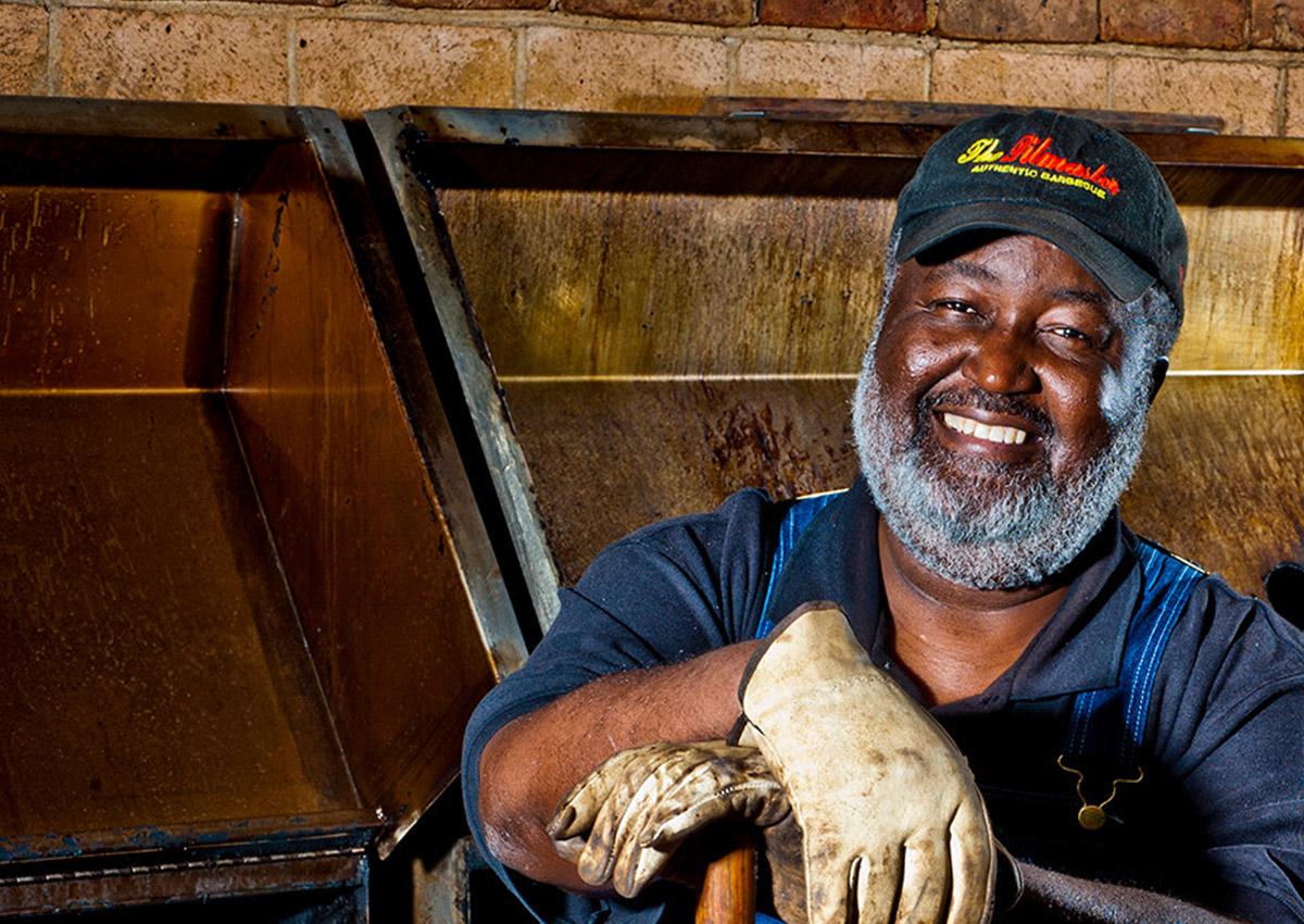 Ed Mitchell Whole Hog BBQ Goes Nationwide