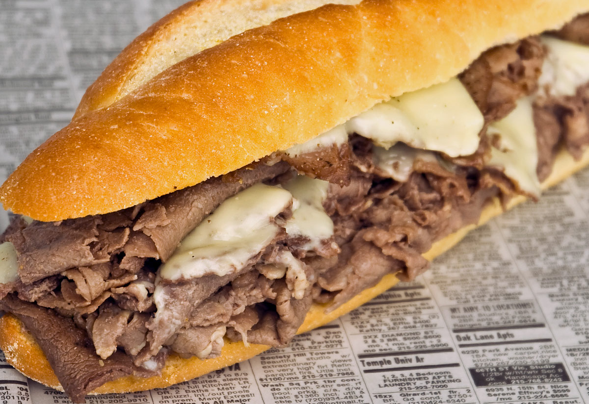 Tony Luke's Philly Cheesesteaks go NATIONWIDE