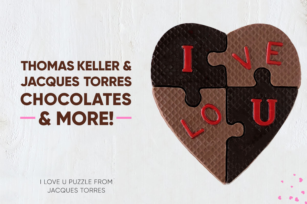 Chocolate Gifts for Valentine's Day