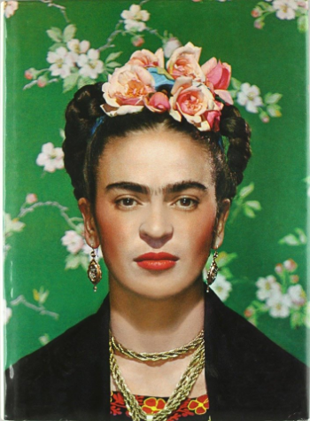 Art Macabre Presents Frida Kahlo Themed Special Looking Glass Cocktail Club