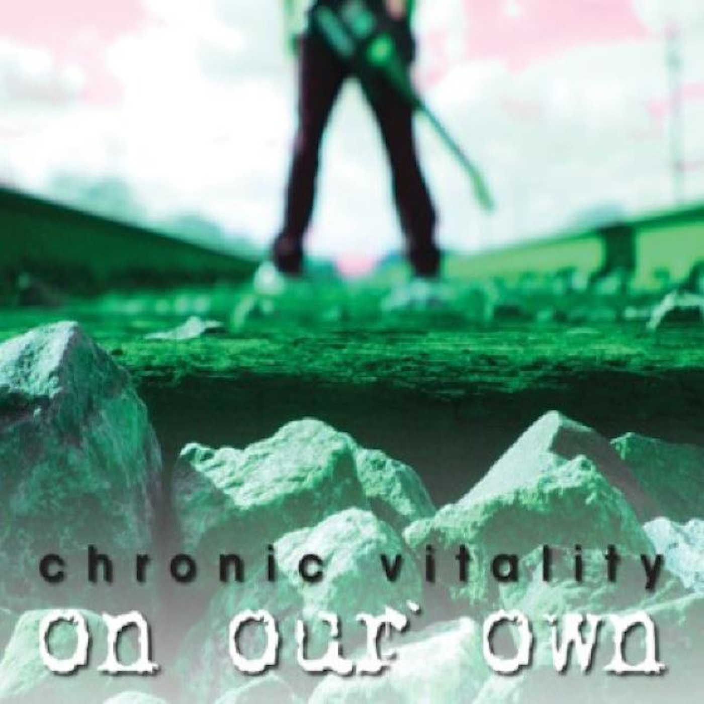 ON OUR OWN   Released: Nov. 11, 2012
