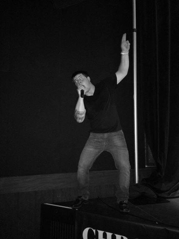 MICHAEL MANN - vocals, rhythm guitar, keyboard
