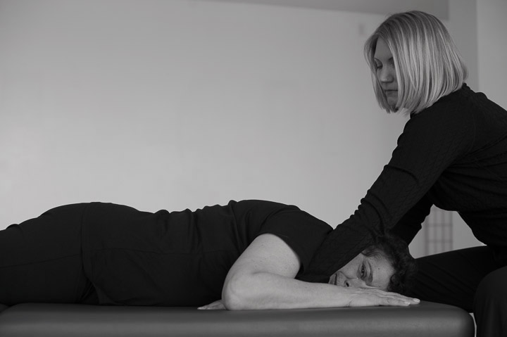 Private lessons - Functional Integration®