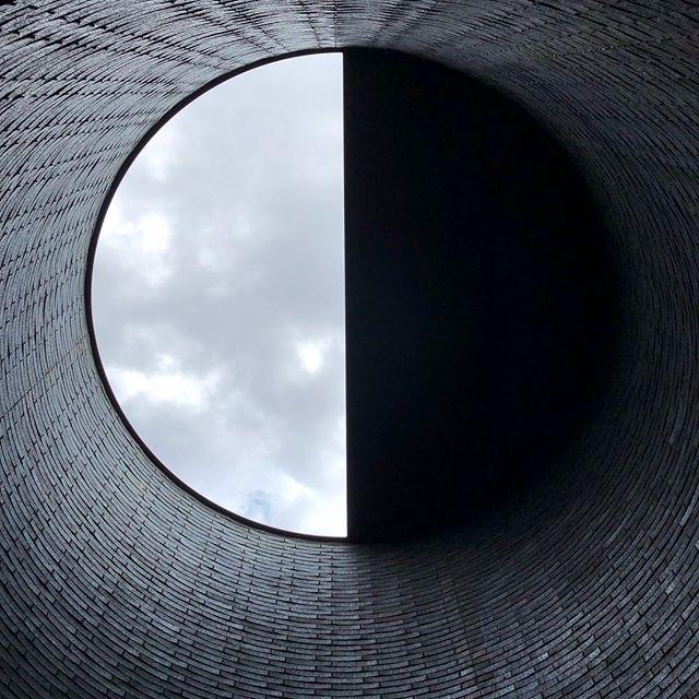 Light in the dark. #sculpture #art