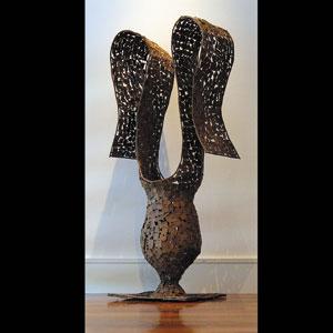 James Dixon  Warren Vase
