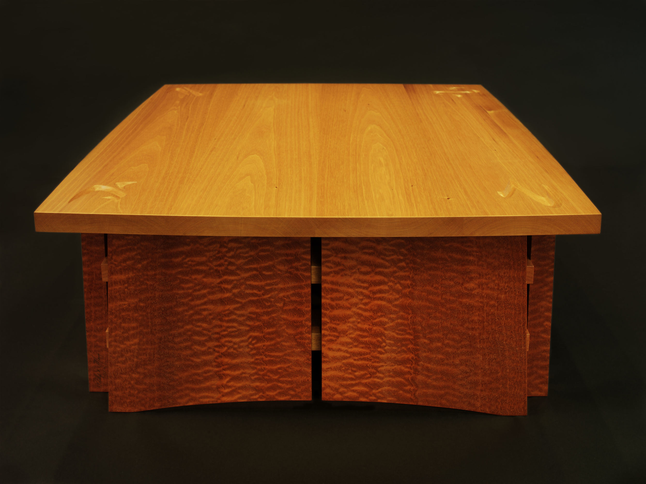 Four Points Coffee Table
