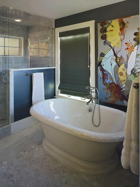 Publication: Colorado Homes & Lifestyles . Interiors: O' Interior Design