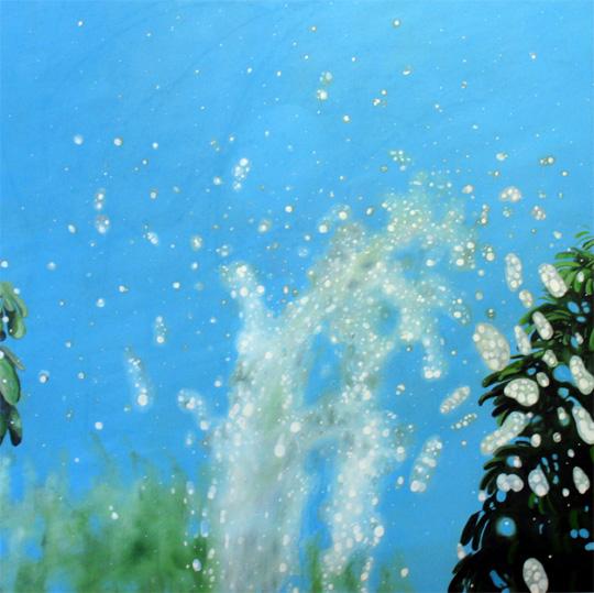 Robert Flynn  Splash