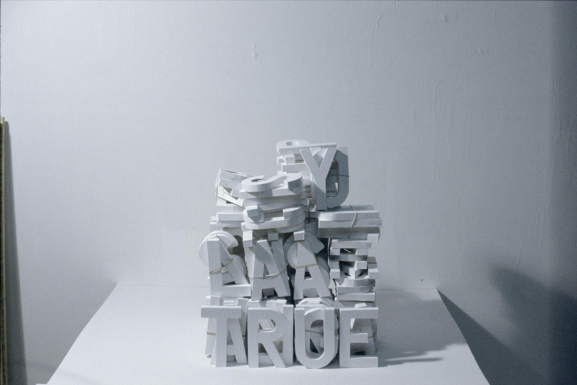 "Roland Bernier  ""True"", photography  35x26"