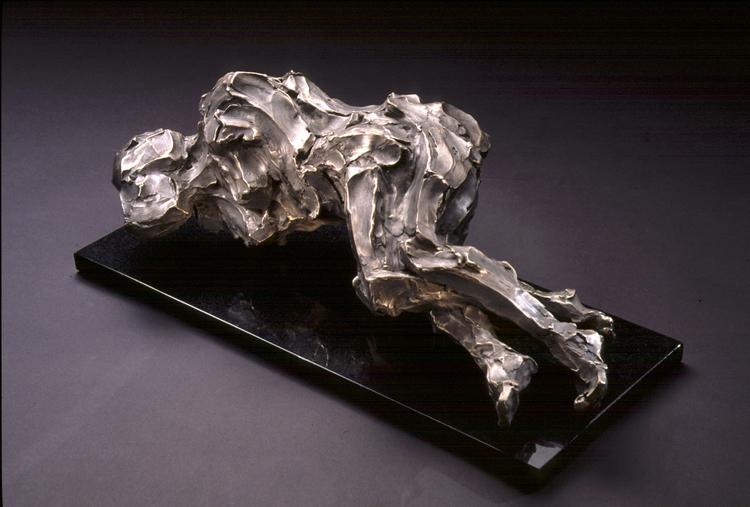 "Dream  bronze  8"" x 18"" x 9"""