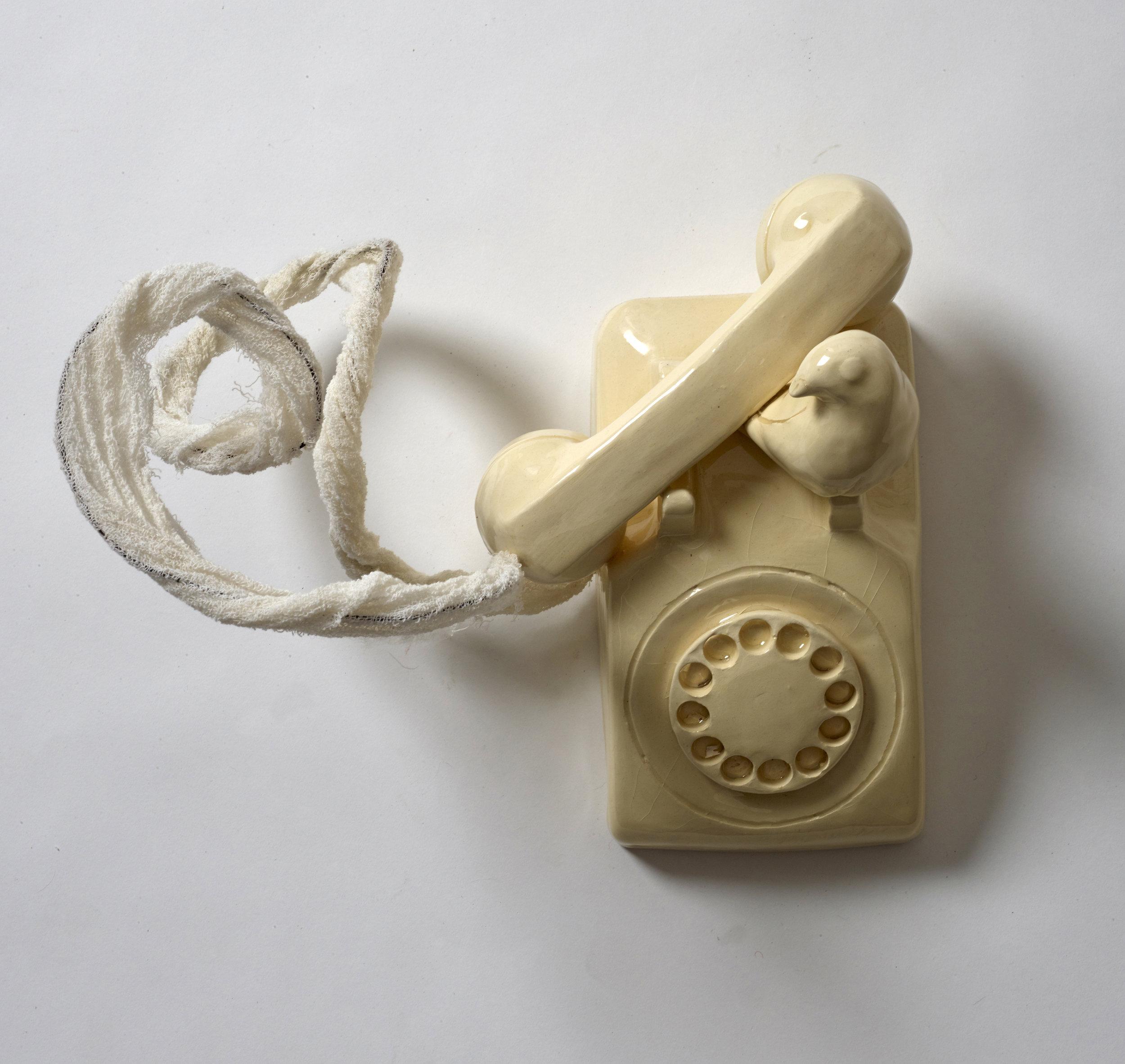 Phone, Bird 1