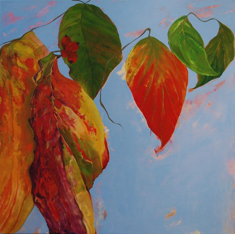 Autumn Techinicolor