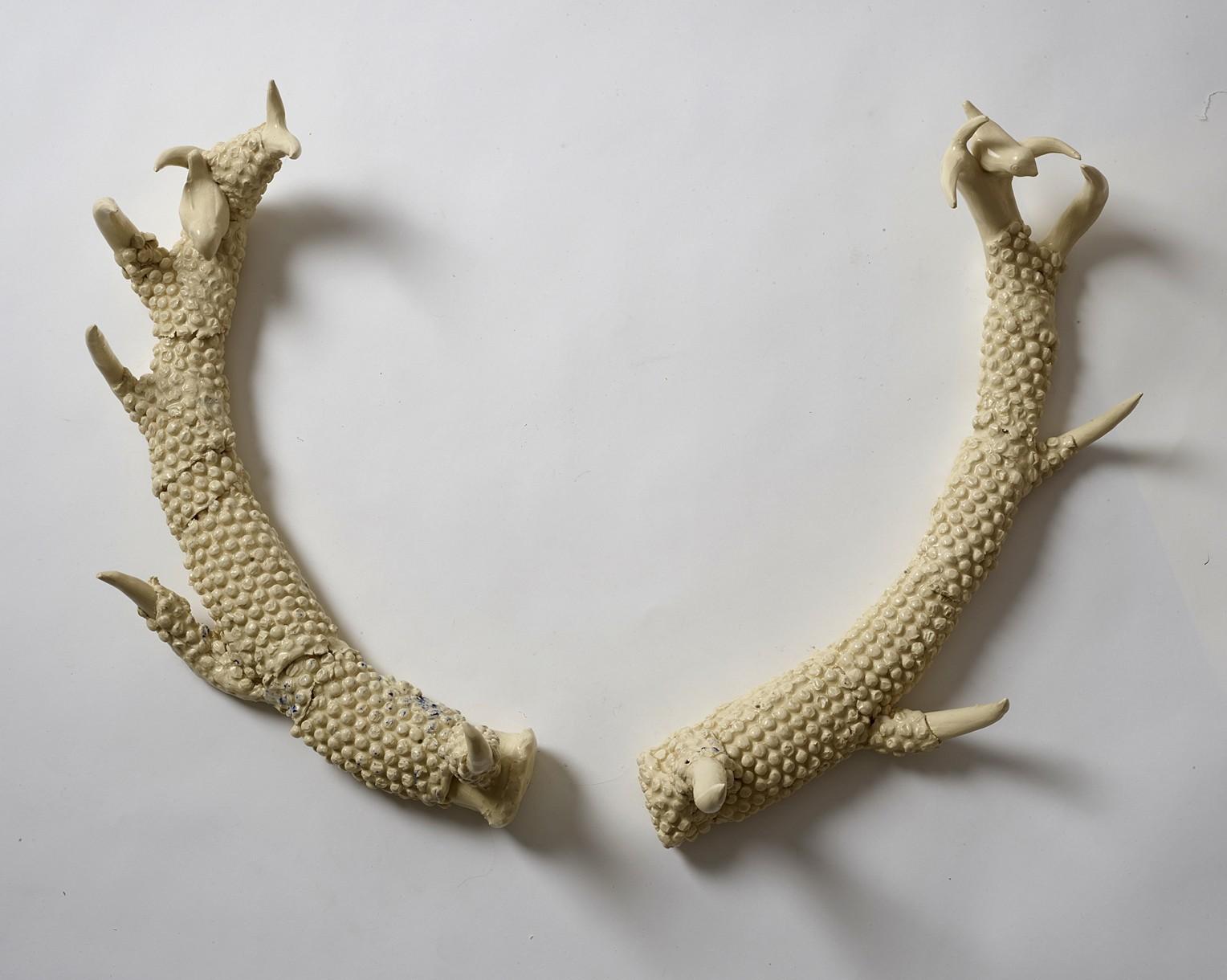 Untitled (Antlers)