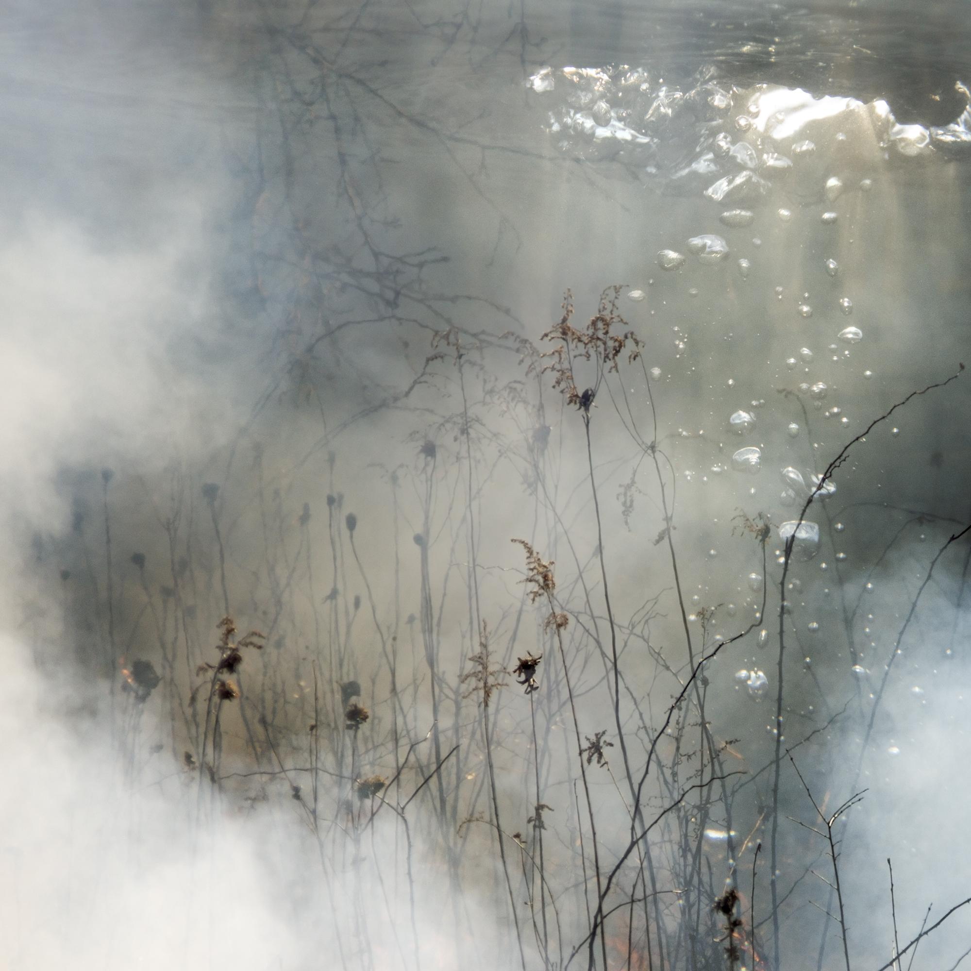 Fire/Water No. 7