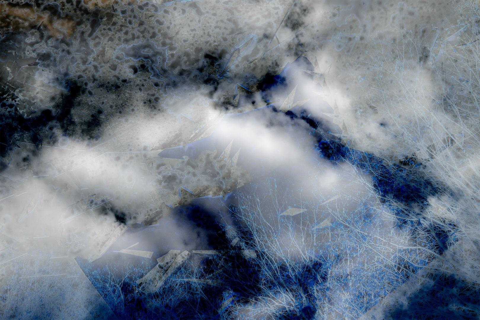 Cloud Crystals