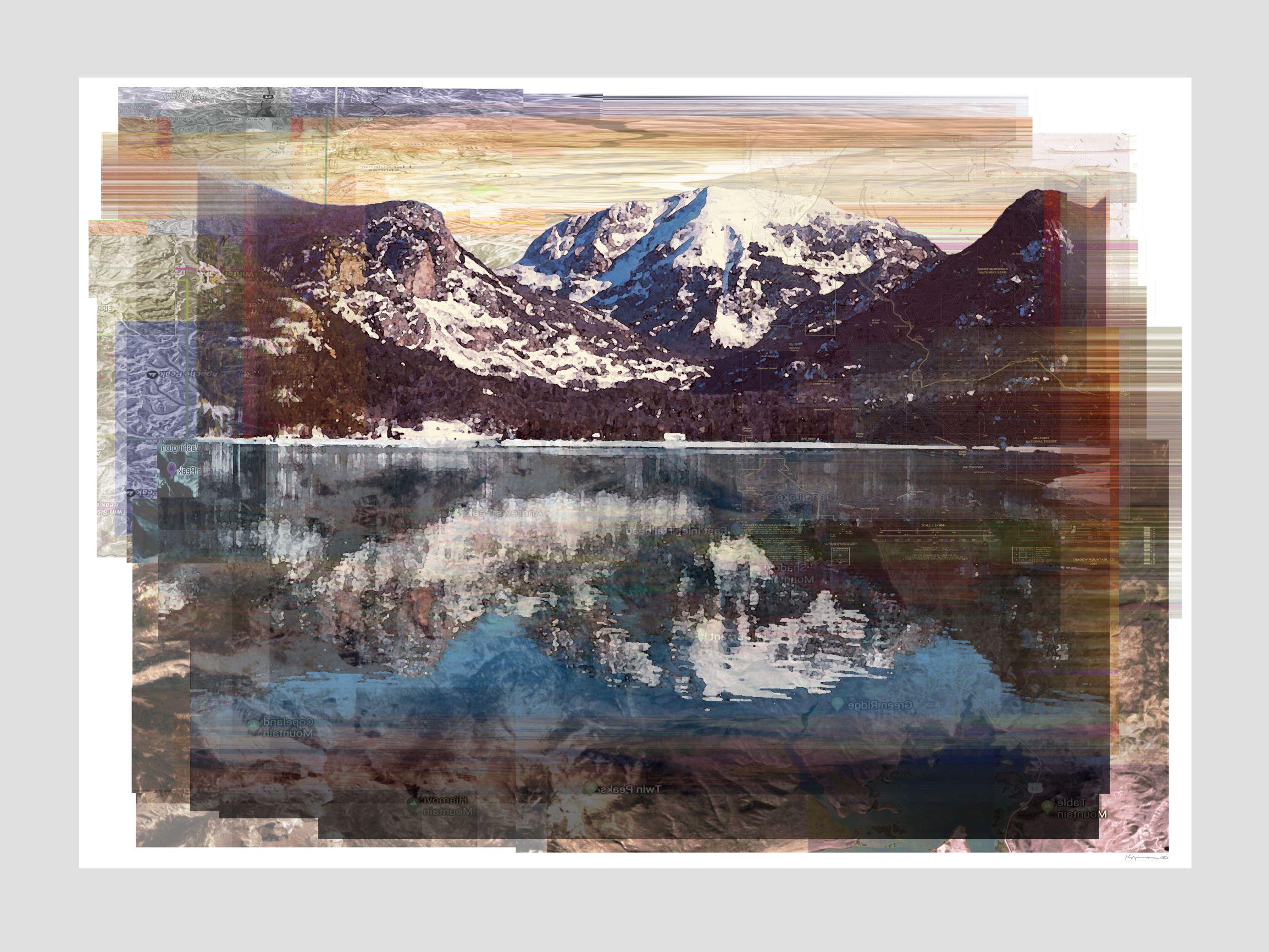 Grand Lake 3B
