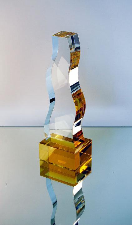 Winner of the Summit Creative Award