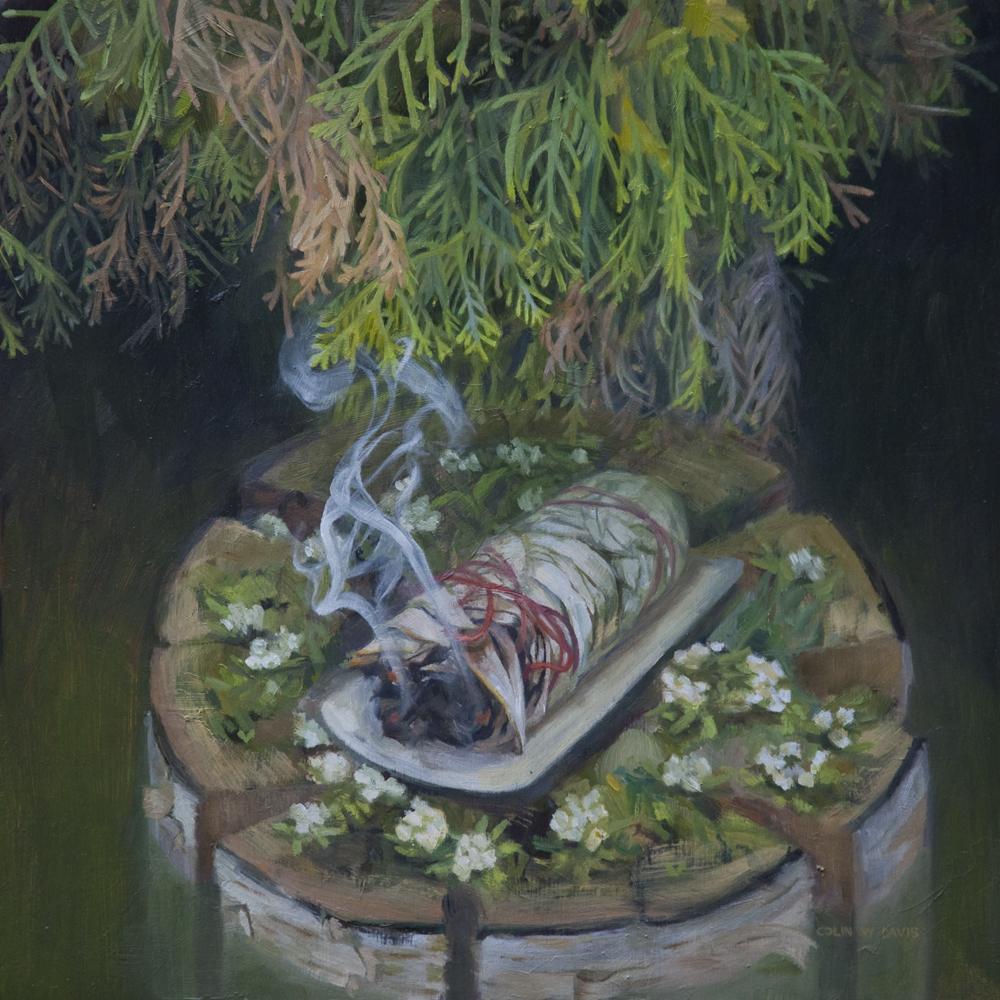 Ceremonial Sage