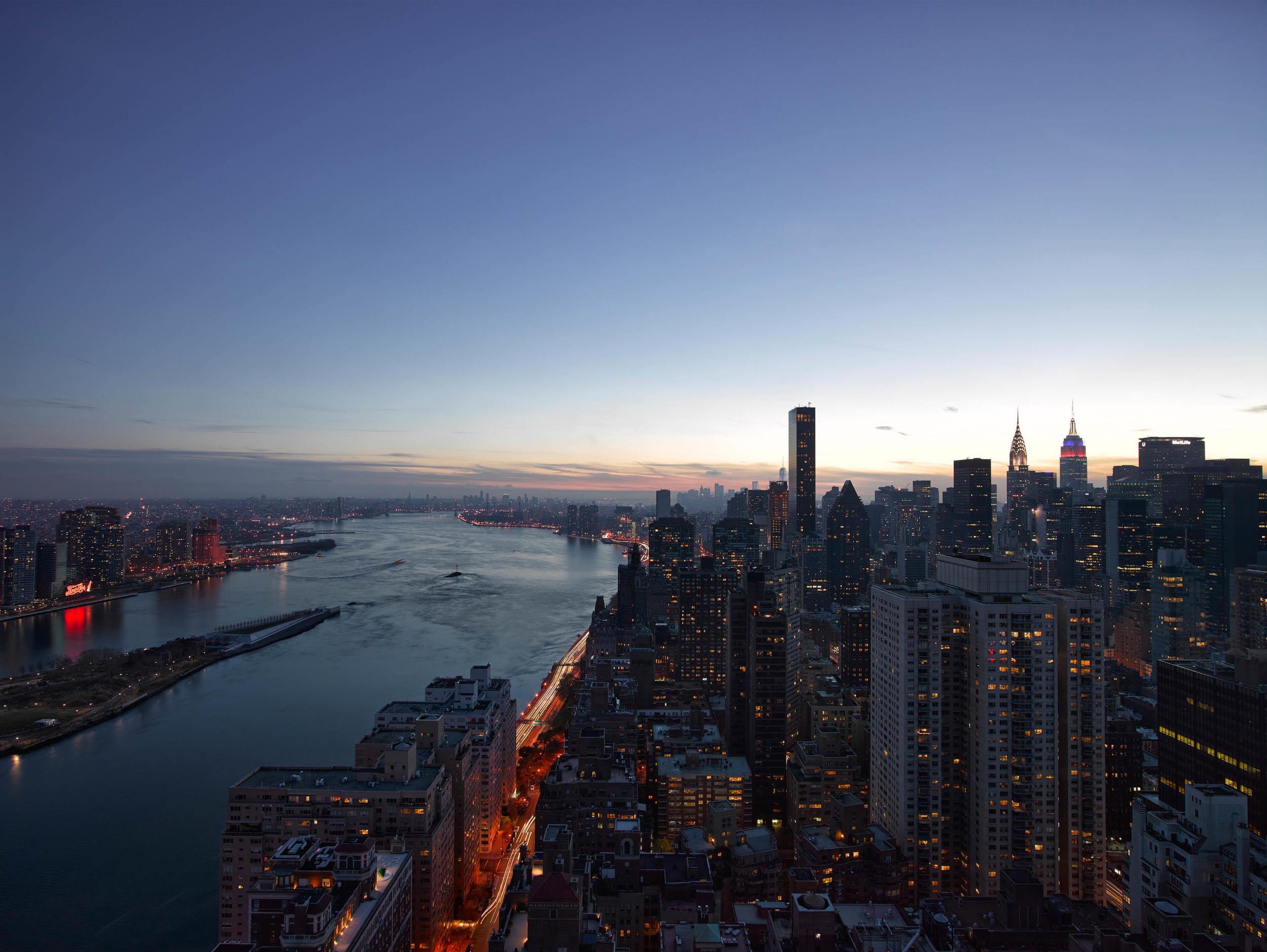 KARSTEN STAIGER    NEW YORK LOVE STORY   Title:      NOVEMBER 17,2013         Edition of 5   44 x 32 inches  Kodak Metallic with white ArtBox        $3,500.00