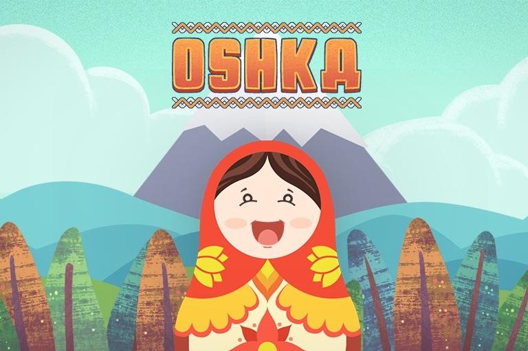 Oshka - Moth Likely 2018