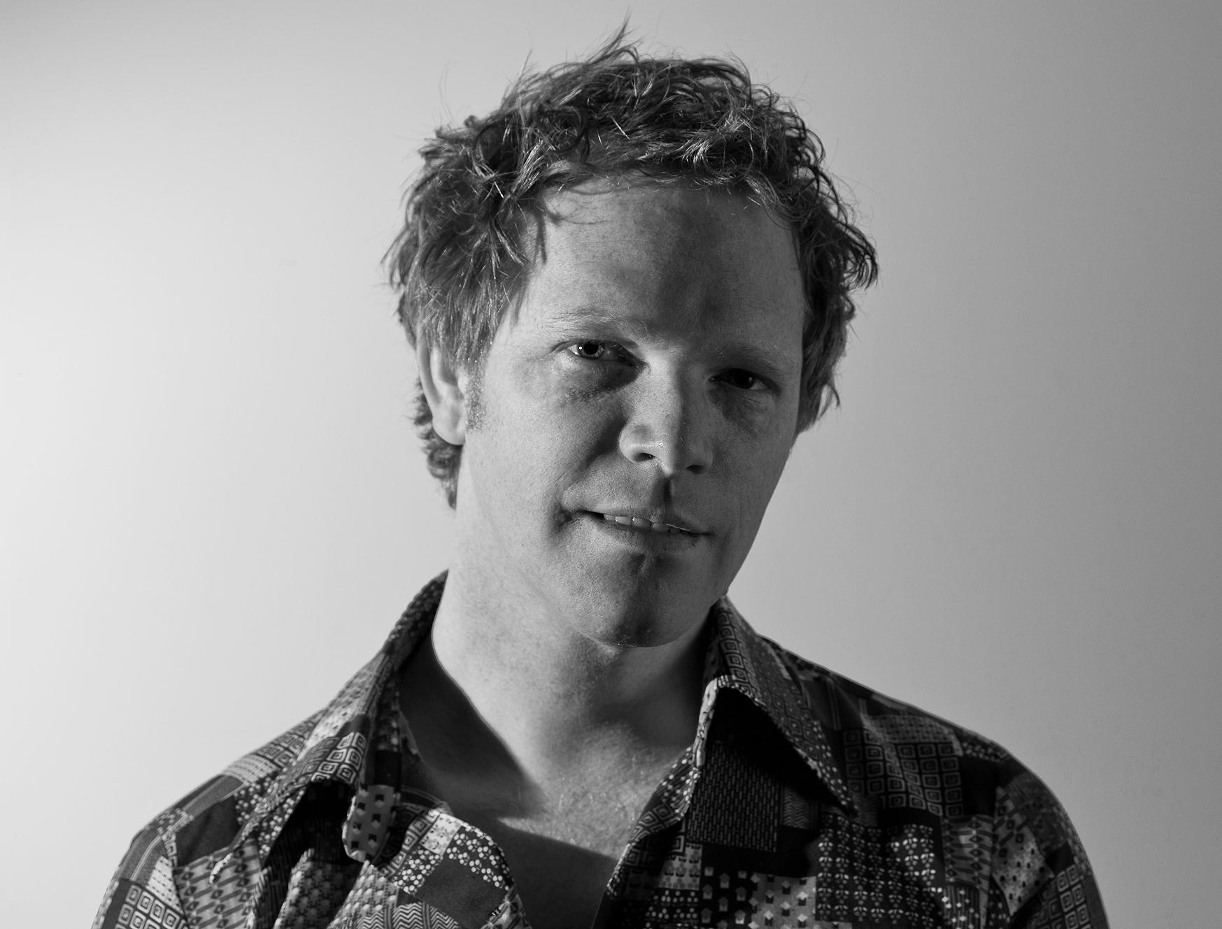 Julian Rutt, B.Arch (hons), AIA