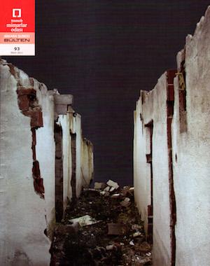 Bulten 93  Ekim 2011