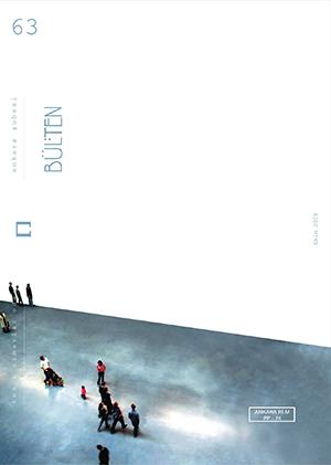 Bülten 63  Ekim 2008
