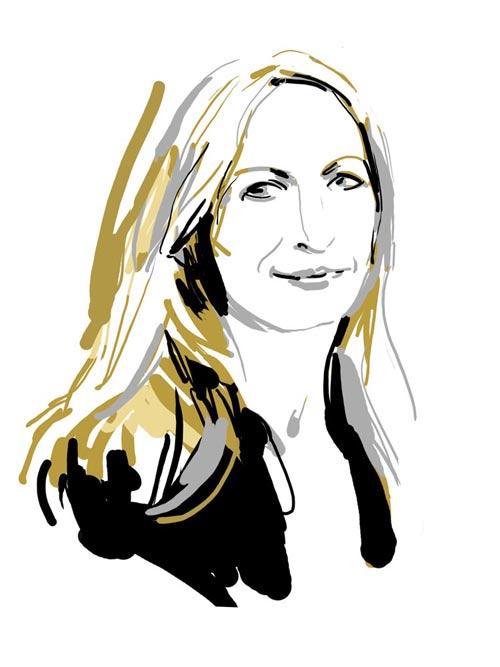 Céline Thoulouzec