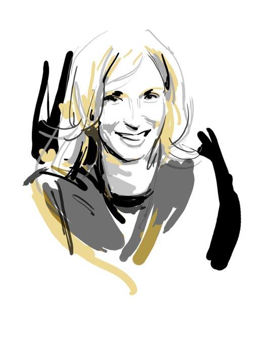 Charlotte Gallimard