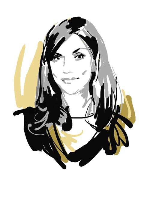 Véronique Cardi