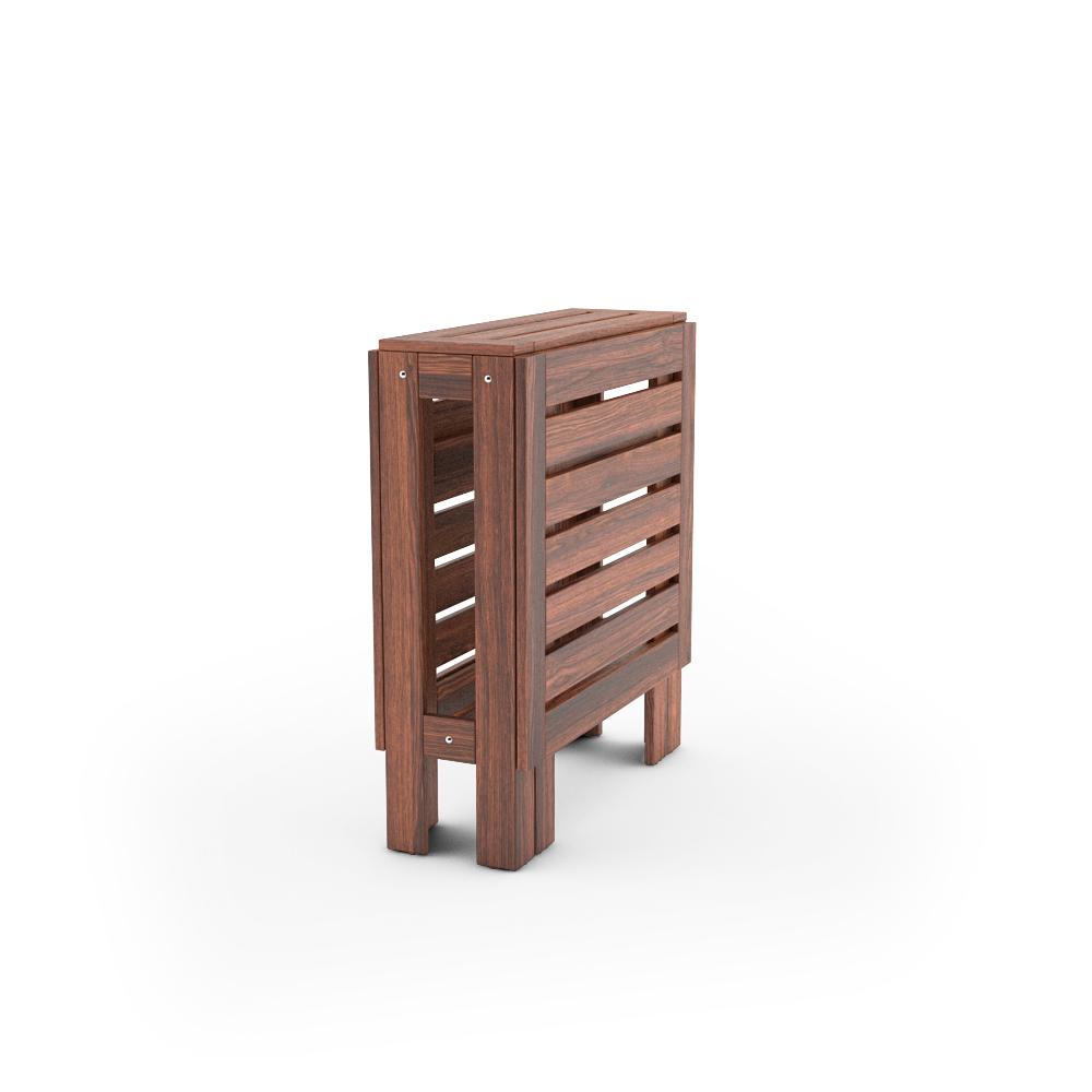 IKEA APPLARO GATELEG TABLE FOLDED