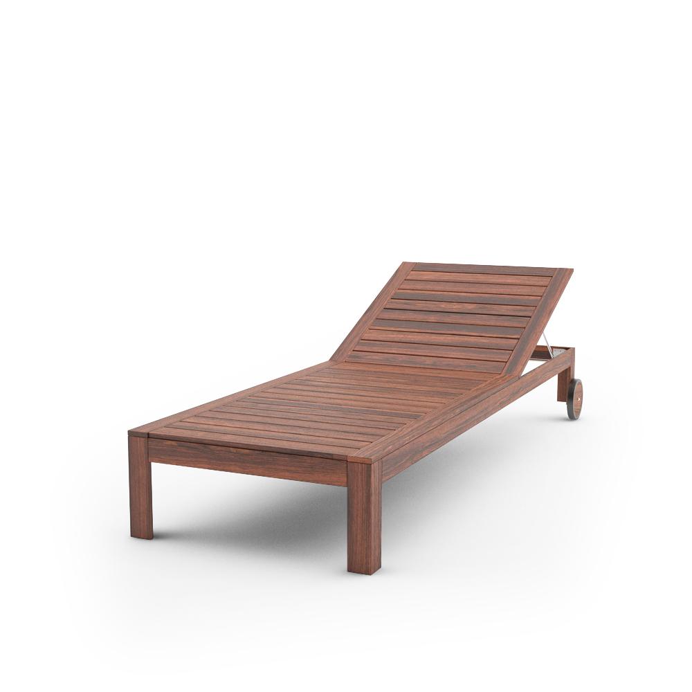 IKEA APPLARO CHAISE POSE 2