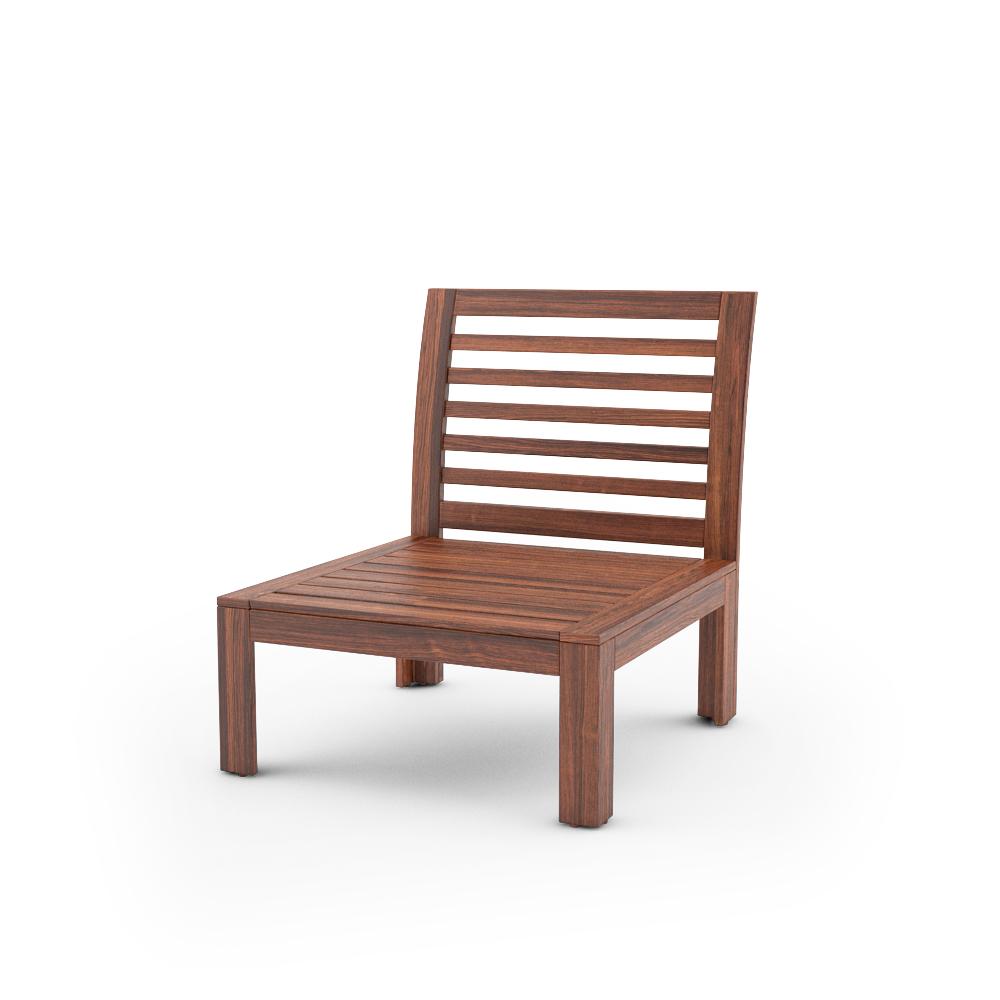 IKEA APPLARO ONE SEAT SECTION