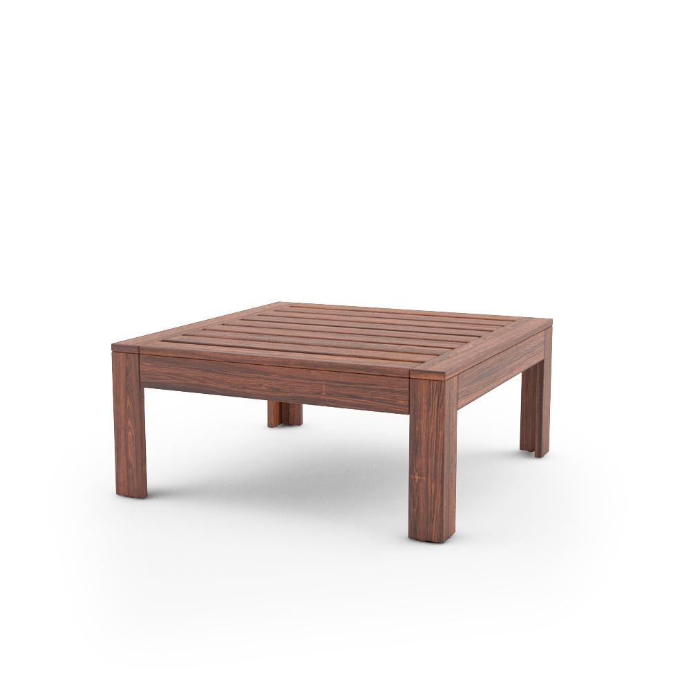 IKEA APPLARO TABLE STOOL SECTION