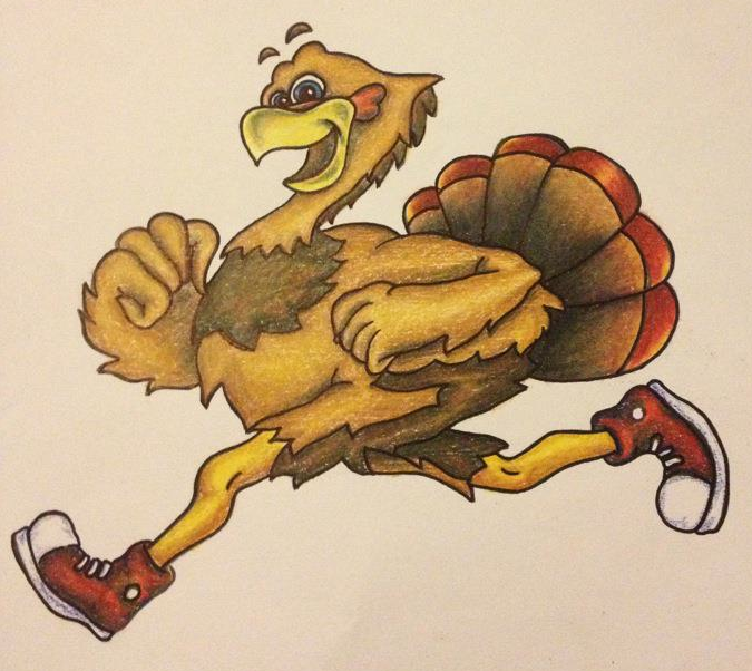 Are You Game? Gobble, Gobble!
