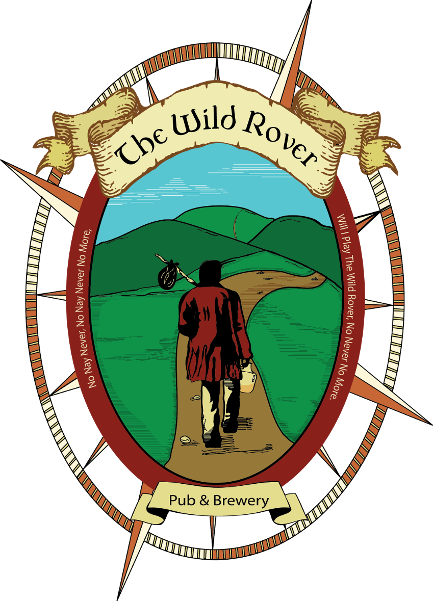 The Wild Rover Brewery