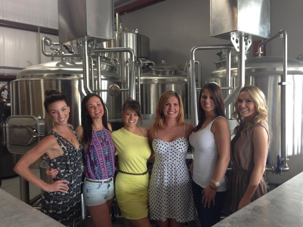 Six Ten Brewing