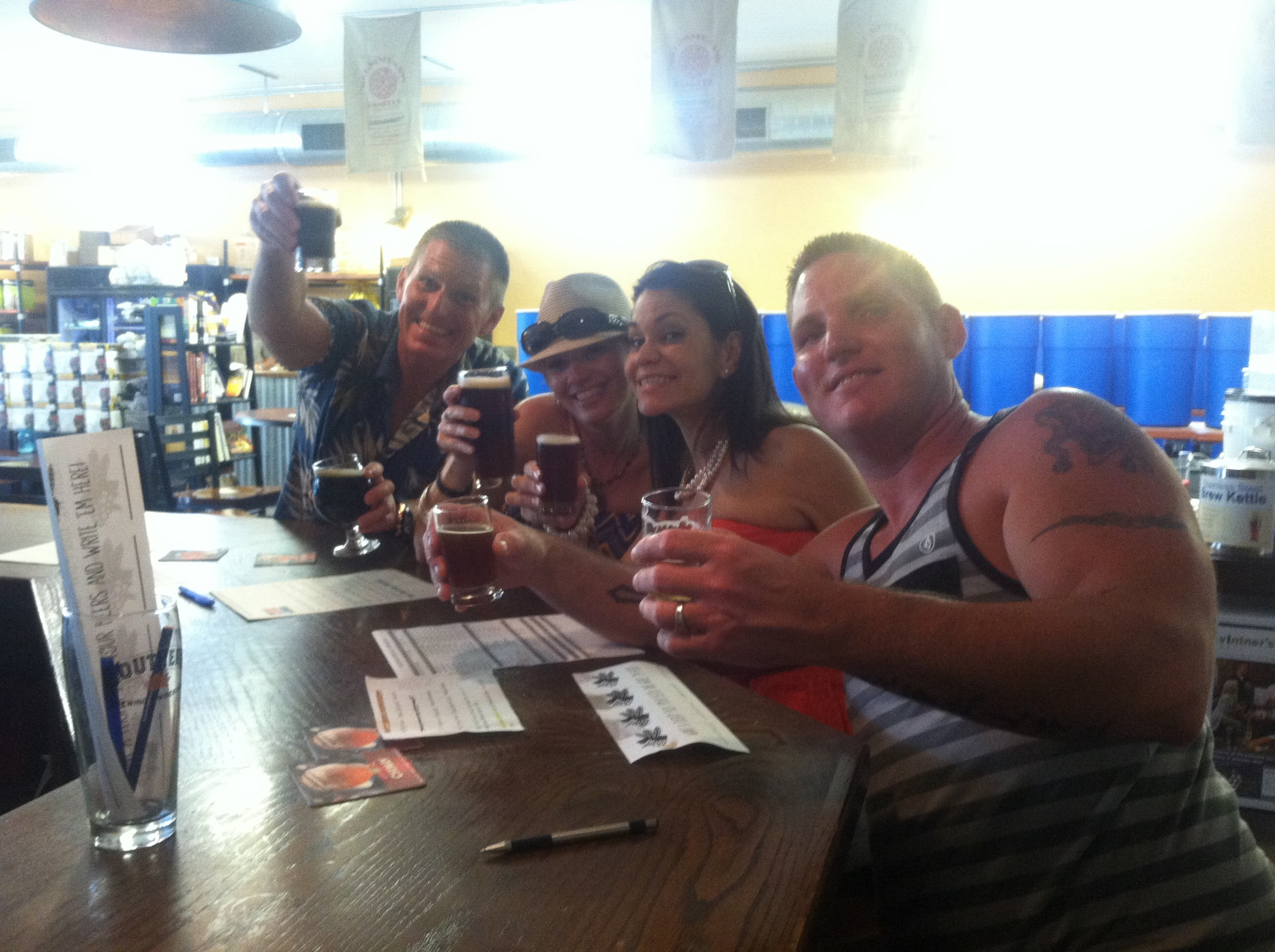 Southern Brewing & Winemaking