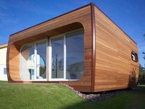 Hanse Rotor Home: Smart Dwelling