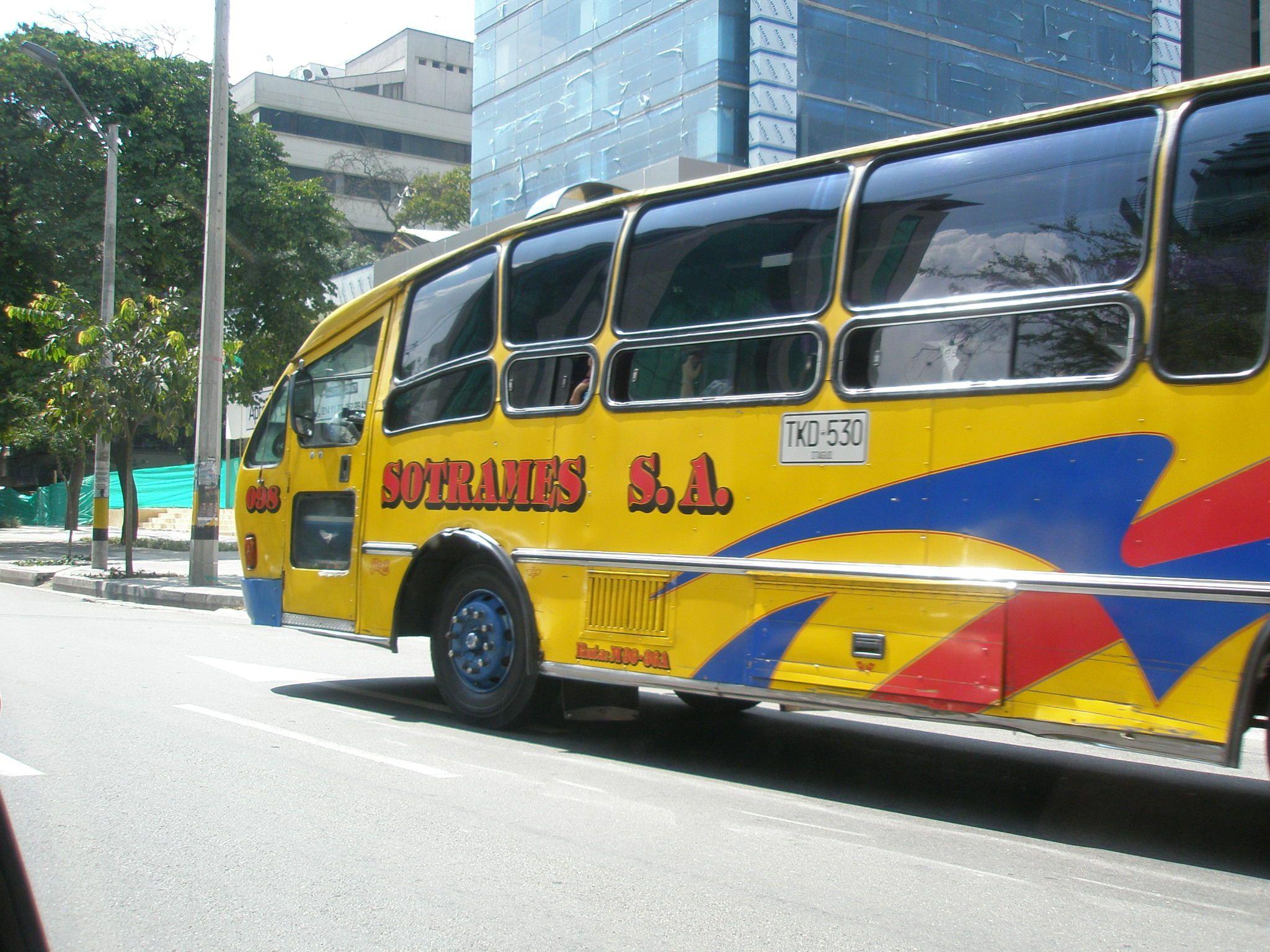 Small Buses 2