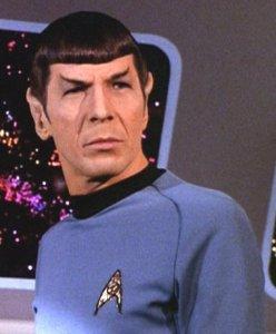 SpockVulcan