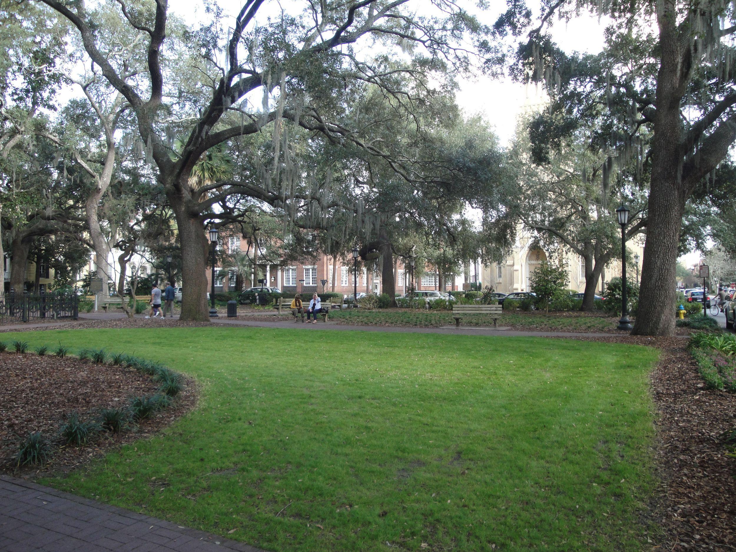 monterey square