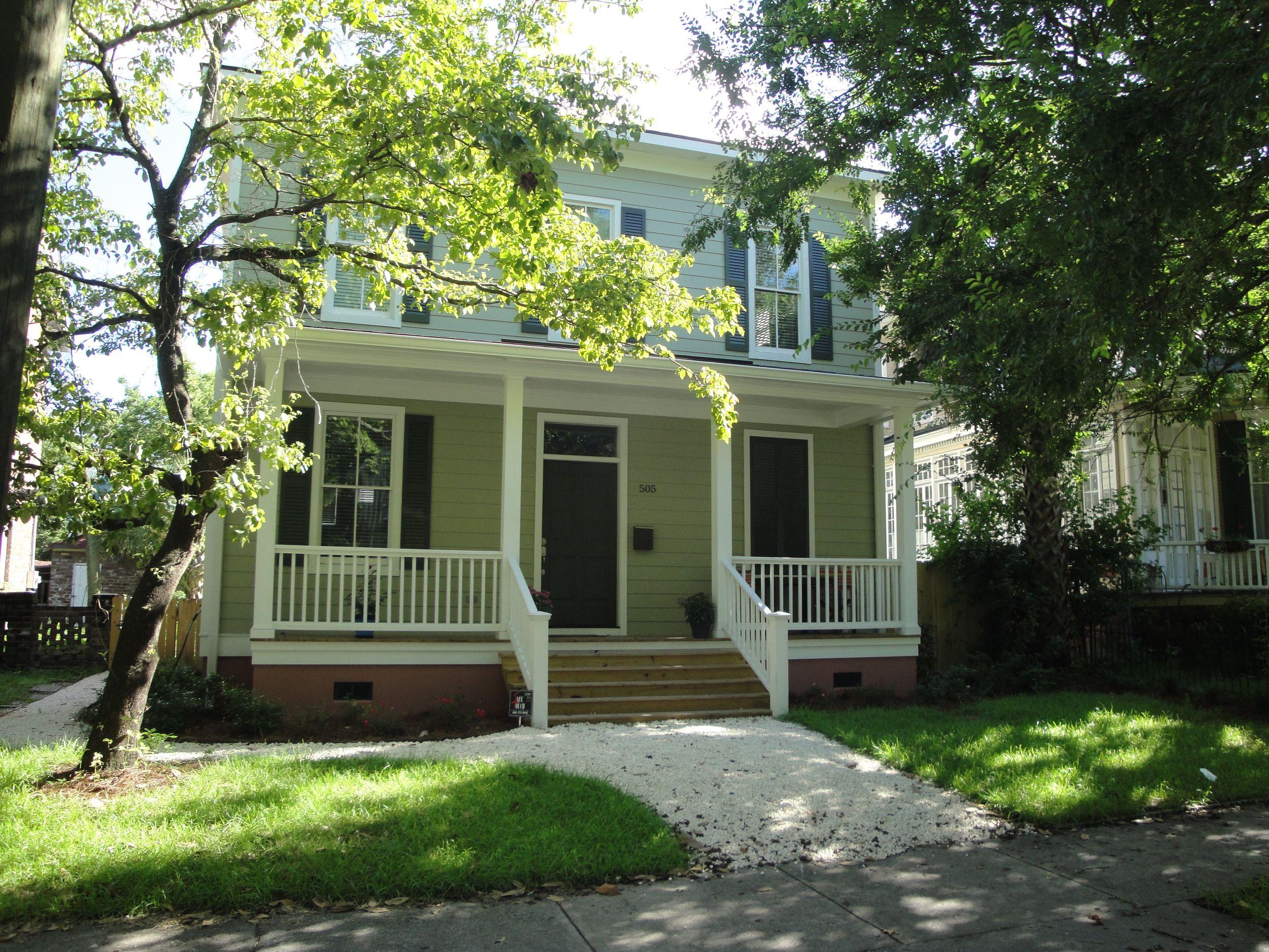 waldburg house