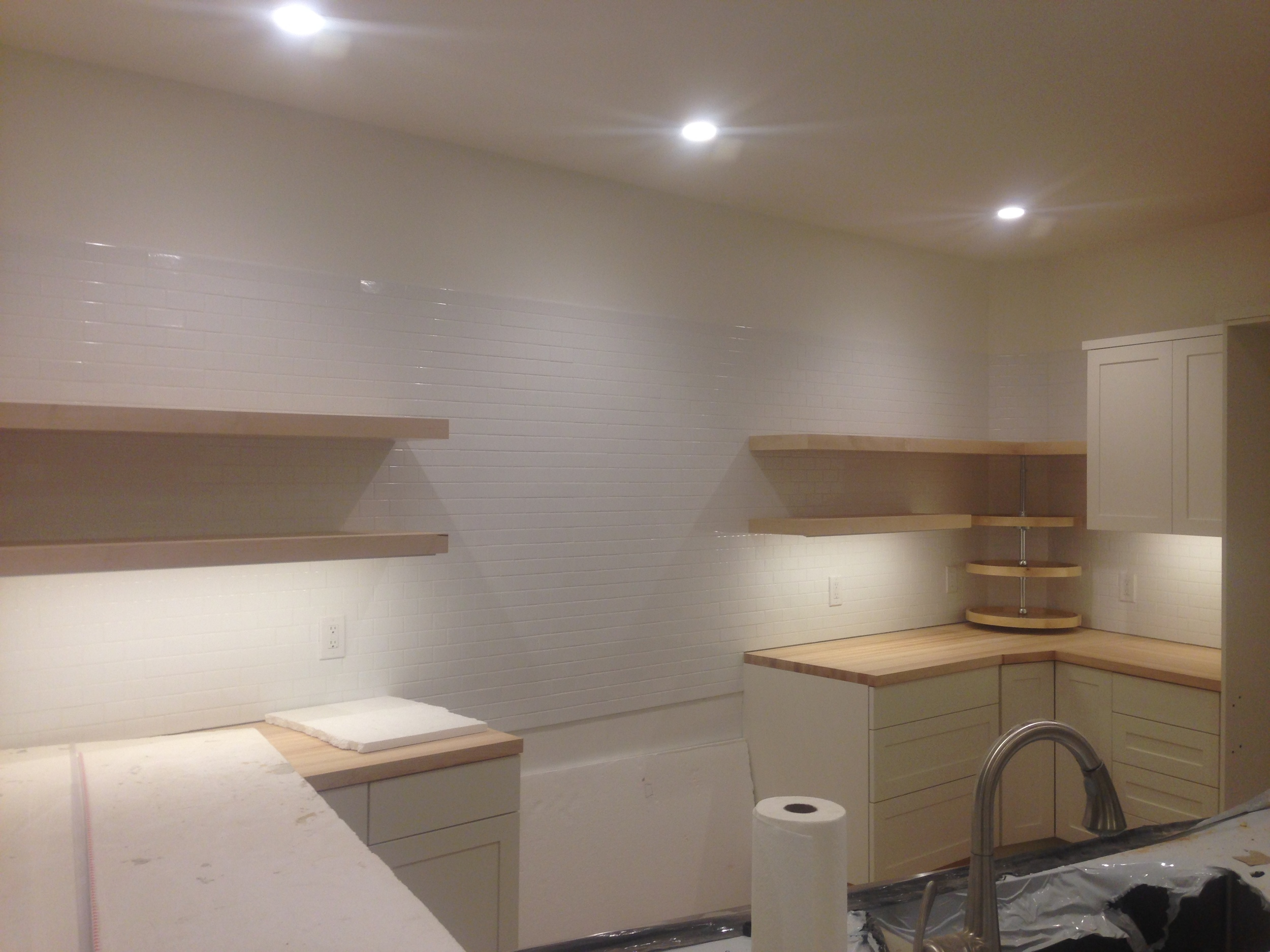 Recessed Lighting by Cutrona Electric